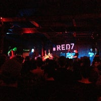 Photo taken at Red 7 by Daniel A. on 5/14/2013