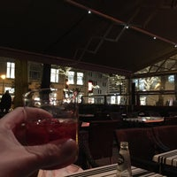 Photo taken at Jules Verne by QUENTIN P. on 12/19/2016