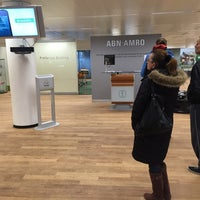 Photo taken at Abn Amro Hofstraat by QUENTIN P. on 2/26/2015