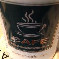 Photo taken at dr.CAFÉ Coffee by Kim L. on 7/29/2014