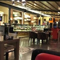 7/29/2017にBerat 〽️がDoğramacı Hotel & Restaurantで撮った写真