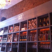 Photo taken at De Pizzabakkers by Arezki C. on 4/20/2014