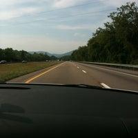 Photo taken at Interstate 40 by Kari N. on 6/13/2012
