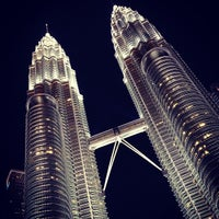 Photo taken at Suria KLCC by eusern t. on 7/18/2013