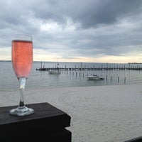 Photo taken at Hemingway's Island Grill by Merrie F. on 6/30/2013