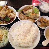 Photo taken at 土鍋・大餃子 東長崎店 by Easy K. on 11/13/2014