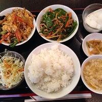 Photo taken at 土鍋・大餃子 東長崎店 by Easy K. on 10/18/2014