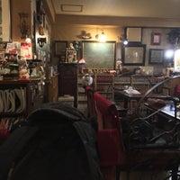 Das Foto wurde bei Cafe Arles von Easy K. am 3/30/2018 aufgenommen