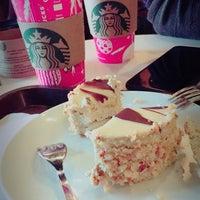 11/30/2016 tarihinde Gürkan G.ziyaretçi tarafından Starbucks'de çekilen fotoğraf