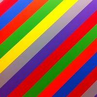 Photo taken at SMBA (Stedelijk Museum Bureau Amsterdam) by Jérôme O. on 12/31/2013