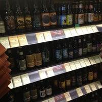 Photo taken at Total Wine & More by Brian S. on 1/12/2013
