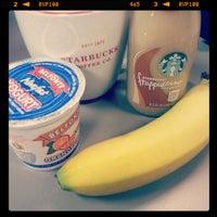 Photo taken at Starbucks by MsChi C. on 6/3/2013