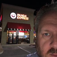 Photo taken at Panda Express by Bob S. on 11/10/2016