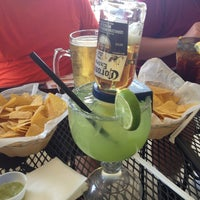 Photo taken at Alejandro's Mexican Grill by Nicole P. on 5/26/2013