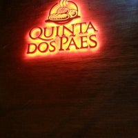 Photo taken at Quinta dos Pães by Luciano R. on 7/4/2013
