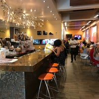 Photo taken at Casa Cortés Choco Bar by Michelle F. on 7/3/2018