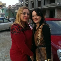 Photo taken at Gülnar Mersin yolunda by Hilal K. on 12/31/2014