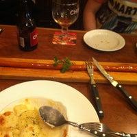 Photo taken at Beer Kitchen AOSHIMA 貿易センタービル店 by ShokoTanm on 12/6/2012