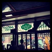 Photo taken at DuMont Burger by Shoko T. on 7/29/2013