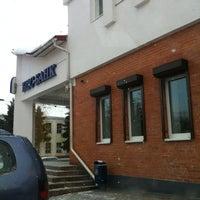 Photo taken at БПС-Сбербанк by Сергей А. on 1/8/2013
