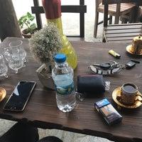 6/12/2017 tarihinde Ahmet D.ziyaretçi tarafından Yorgonun Mahzeni Şarap Evi'de çekilen fotoğraf