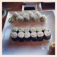 Photo taken at Restaurant Muramoto by Nicholas Z. on 12/11/2012