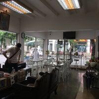 9/16/2017 tarihinde Phicha K.ziyaretçi tarafından Cubic Bangkok Hostel'de çekilen fotoğraf
