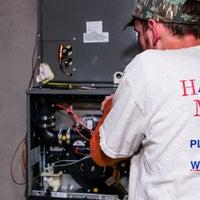 Photo taken at Haldeman Mechanical, Inc. by Haldeman Mechanical, Inc. on 9/1/2016