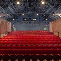 Photo taken at Atlantic Theater Company (Linda Gross Theater) by Atlantic Theater Company (Linda Gross Theater) on 3/26/2014