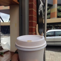 Photo taken at Ristretto Coffee Wall and Roastery by MΛIMΛIMΛI on 5/18/2015