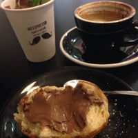 Photo taken at Mo Espresso by MΛIMΛIMΛI on 5/15/2015