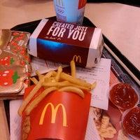 Photo taken at McDonald's by Azimah on 1/21/2014
