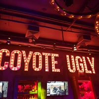 Photo taken at Coyote Ugly by Ozlem G. on 8/15/2017