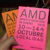 Das Foto wurde bei Sala Adamo Boari von axel v. am 10/13/2018 aufgenommen