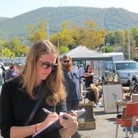 Photo taken at Beacon Flea Market by Beacon Flea Market on 4/14/2014