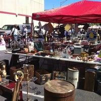 Photo taken at Beacon Flea Market by Beacon Flea Market on 10/18/2013