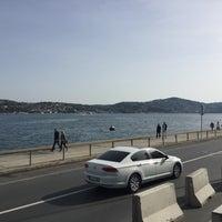 Photo taken at Kalender Sahil Lokantası by Fatih T. on 10/16/2016