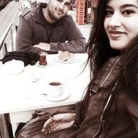 Photo taken at Dilek Pastanesi by Aybüke T. on 11/13/2014