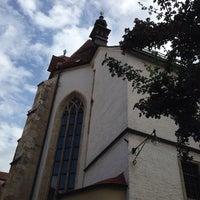 Снимок сделан в Schwalbennest пользователем Олег Г. 5/18/2014
