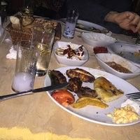 Das Foto wurde bei Alkanat Restaurant von Kerem A. am 2/3/2018 aufgenommen