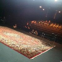 Photo taken at Teatre La Villarroel by Alberto E. on 2/14/2013