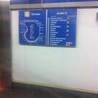 Photo taken at Metro Pacífico by Robert S. on 4/13/2014