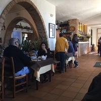 Photo taken at Ventorrillo de Santa Clara by Robert S. on 11/11/2017