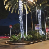 Photo taken at Croisette Casino by Mik C. on 10/11/2016