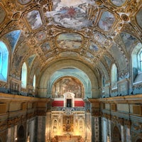 Photo taken at Museo Diocesano Santa Maria Donnaregina Nuova by Paolo S. on 7/17/2013