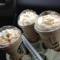 Photo taken at Starbucks by Andre M. on 4/14/2013