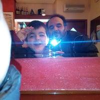 Photo taken at Pizzeria Dodò by Emanuele D. on 3/8/2014