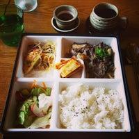 Photo taken at Kimchi by Jamie on 9/24/2013
