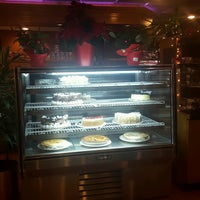 Photo taken at Galaxy Diner by Grace S. on 12/25/2016