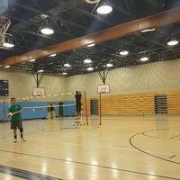 Das Foto wurde bei Brandeis High School von Grace S. am 11/30/2016 aufgenommen